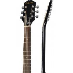 Guitarra Acustica EPIPHONE Starling Ebony Foto: C:QuerryFotos Web\Guitarra Acustica EPIPHONE Starling Ebony-4