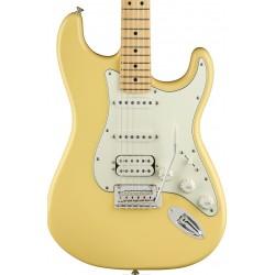 Guitarra Electrica FENDER Player Stratocaster Buttercream MN HSS Foto: C:QuerryFotos Web\Guitarra Electrica FENDER Player Strato