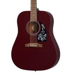 Guitarra Acustica EPIPHONE Starling Wine Red Foto: C:QuerryFotos Web\Guitarra Acustica EPIPHONE Starling Wine Red