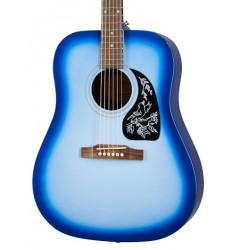 Guitarra Acustica EPIPHONE Starling Starlight Blue Foto: C:QuerryFotos Web\Guitarra Acustica EPIPHONE Starling Starlight Blue