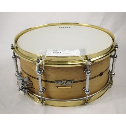 Caja TAMA Star Grand Reserve Limited 14x6,5 Oiled Natural...