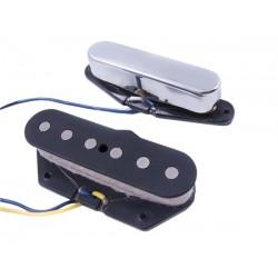 Pastilla Fender Deluxe Driver Tele Set  Foto: C:QuerryFotos Web\Pastilla Fender Deluxe Driver Tele Set