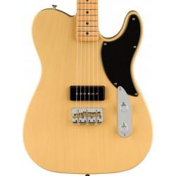 Guitarra Electrica FENDER Noventa Telecaster Vintage Blonde Foto: C:QuerryFotos Web\Guitarra Electrica FENDER Noventa Telecaster