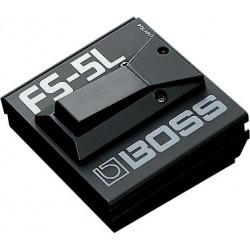 Pedal BOSS FS-5L Conmutador Foto: C:QuerryFotos Web\Pedal BOSS FS-5L Conmutador