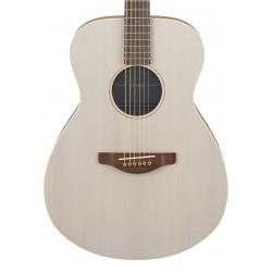 Guitarra YAMAHA Storia I Off White Foto: C:QuerryFotos Web\Guitarra YAMAHA Storia I Off White