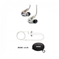 Auriculares in ear SHURE SE215-CL Foto: C:QuerryFotos Web\Auriculares in ear SHURE SE215 CL