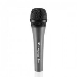 Microfono SENNHEISER e835 Foto: C:QuerryFotos Web\Microfono SENNHEISER e835