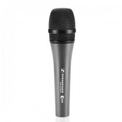 Microfono SENNHEISER e845 Foto: C:QuerryFotos Web\Microfono SENNHEISER e845