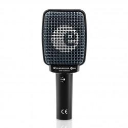 Microfono SENNHEISER E 906 Foto: C:QuerryFotos Web\Microfono SENNHEISER E 906