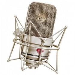 Microfono NEUMANN TLM49 Foto: C:QuerryFotos Web\Microfono NEUMANN TLM49 Set