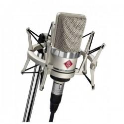Micrófono NEUMANN TLM 102 Studio set Foto: C:QuerryFotos Web\Microfono NEUMANN TLM102 Studio set