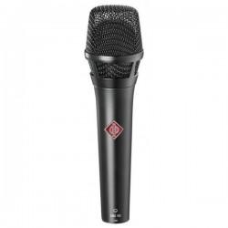 Micrófono NEUMANN KMS-105BK Foto: C:QuerryFotos Web\Microfono NEUMANN KMS105BK