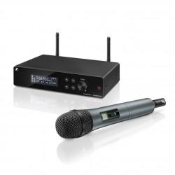 Microfono Inalambrico SENNHEISER XSW 2-835 Set Vocalista (Rango A) Foto: C:QuerryFotos Web\Microfono Inalambrico SENNHEISER XSW