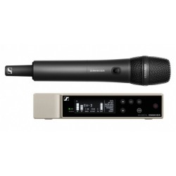 Microfono Inalambrico SENNHEISER EW-D 835-S Q1-6 Set Vocalista Foto: C:QuerryFotos Web\Microfono Inalambrico SENNHEISER EW-D 835