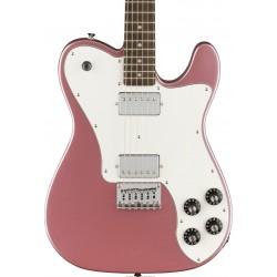 Guitarra Electrica SQUIER Affinity Telecaster Burgundy Mist LRL Foto: C:QuerryFotos Web\Guitarra Electrica SQUIER Affinity Telec