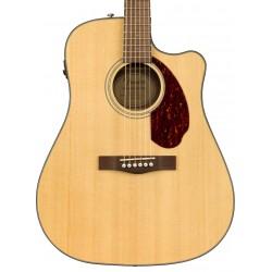 Guitarra Electrica FENDER CD-140SCE Estuche Incluido Foto: C:QuerryFotos Web\Guitarra Electrica FENDER CD-140SCE Estuche Incluid