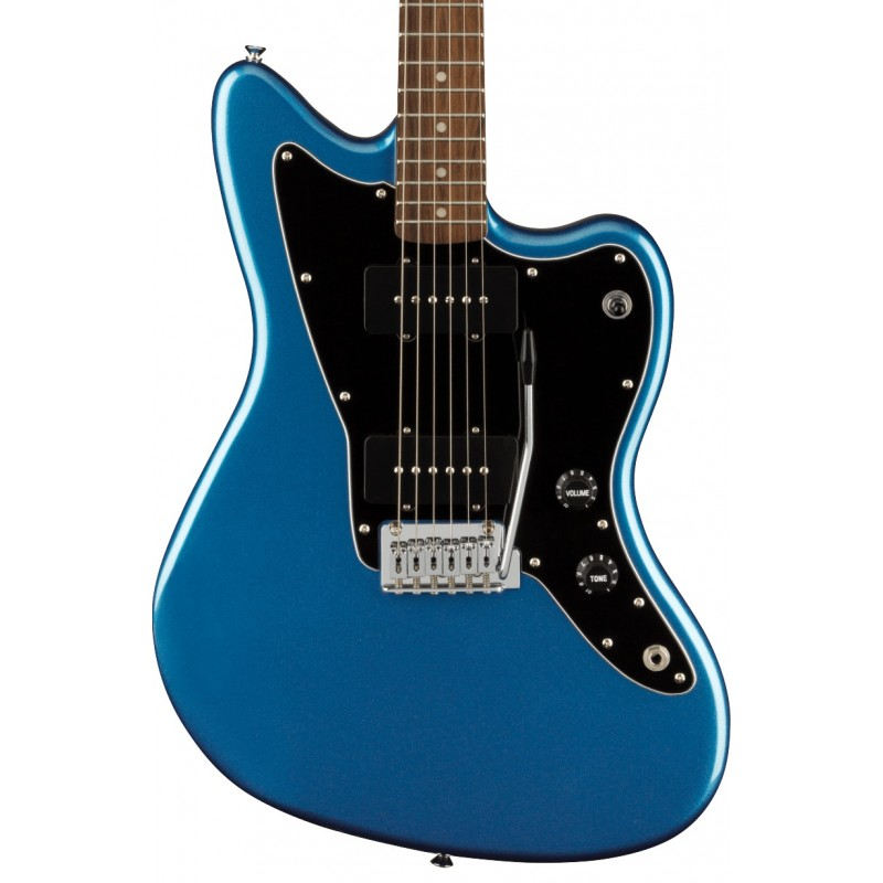 Guitarra Electrica SQUIER Affinity Jazzmaster Lake Placid Blue Foto: C:QuerryFotos Web\Guitarra Electrica SQUIER Affinity Jazzma