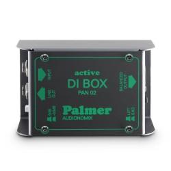 Caja Inyeccion PALMER PAN02 Activa Foto: C:QuerryFotos Web\Caja Inyeccion PALMER PAN02 Activa
