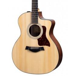 Guitarra Acustica TAYLOR 214ce Plus Foto: C:QuerryFotos Web\Guitarra Acustica TAYLOR 214ce Plus