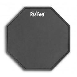 Pad Practica EVANS Real Feel 12 Single Side RF12G Foto: C:QuerryFotos Web\Pad Practicas EVANS Real Feel 12 Single Side RF12G