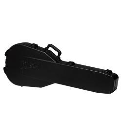 Estuche Guitarra Electrica GIBSON Deluxe Protector, Les Paul Foto: C:QuerryFotos Web\Estuche Guitarra Electrica GIBSON Deluxe Pr