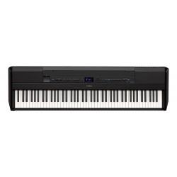 Piano Yamaha P-515 Black Foto: C:QuerryFotos Web\Piano Yamaha P-515 Black-1