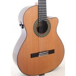 Guitarra Clasica ALHAMBRA 5P CW E8 Foto: C:QuerryFotos Web\Guitarra Clasica ALHAMBRA 5P CW E8