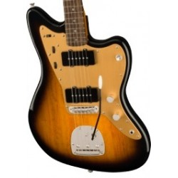 Guitarra SQUIER FSR Clacssic Vibe Late 50S Jazzmaster LRL 2TS Foto: C:QuerryFotos Web\Guitarra SQUIER FSR Clacssic Vibe Late 50S
