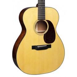 Guitarra Acustica MARTIN 000-18 Standard Foto: C:QuerryFotos Web\Guitarra Acustica MARTIN 000-18 Standard