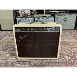 Amplificador FENDER 65 Princeton Blonde P12Q Foto: C:QuerryFotos Web\Amplificador FENDER 65 Princeton Blonde P12Q-1