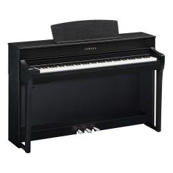 Piano Digital YAMAHA Clavinova CLP-745B Black Foto: C:QuerryFotos Web\Piano Digital YAMAHA Clavinova CLP-745B Black-1
