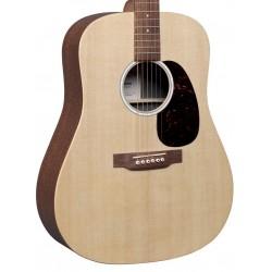 Guitarra MARTIN D-X2E Mahogany Foto: C:QuerryFotos Web\Guitarra MARTIN D-X2E Mahogany