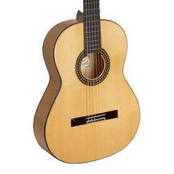 Guitarra Flamenca PACO CASTILLO 214F Foto: C:QuerryFotos Web\Guitarra Flamenca PACO CASTILLO 214F