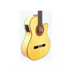 Guitarra Flamenca PACO CASTILLO 223 FTE Foto: C:QuerryFotos Web\Guitarra Flamenca PACO CASTILLO 223 FCE