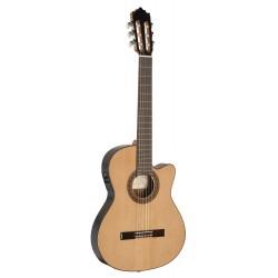 Guitarra Clasica PACO CASTILLO 232 TE  Foto: C:QuerryFotos Web\Guitarra Clasica PACO CASTILLO 232 TE