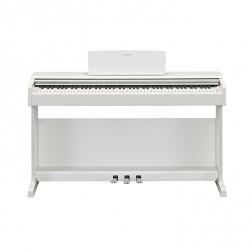 Piano Digital YAMAHA Arius YDP-144 White Foto: C:QuerryFotos Web\Piano Digital YAMAHA Arius YDP-144 White-1