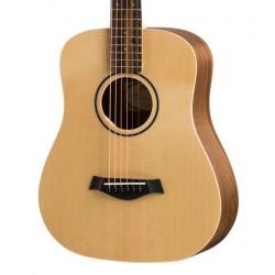 Guitarra Acustica Taylor BT1e Baby Taylor Walnut Foto: C:QuerryFotos Web\Guitarra Acustica Taylor BT1e Baby Taylor Walnut