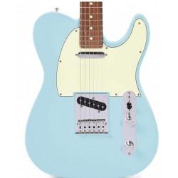 Guitarra Electrica Fender Player Telecaster Limited DPB PF Foto: C:QuerryFotos Web\Guitarra Electrica Fender Player Telecaster L