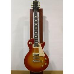 Guitarra Electrica GIBSON Les Paul Deluxe 1971 Cherry Sunburst (Segunda Mano) Foto: C:QuerryFotos Web\Guitarra Electrica GIBSON
