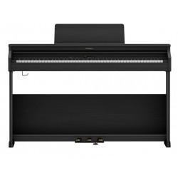 Piano Roland RP-701CB Black Foto: C:QuerryFotos Web\Piano Roland RP-701CB Black
