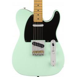 Guitarra Electrica Fender Vintera 50s Telecaster Modified Surf Green MN Foto: C:QuerryFotos Web\Guitarra Electrica Fender Vinter