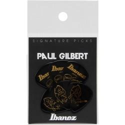 Pack Puas Ibanez Paul Gilbert 6pcs Foto: C:QuerryFotos Web\Pack Puas Ibanez Paul Gilbert 6 Pcs