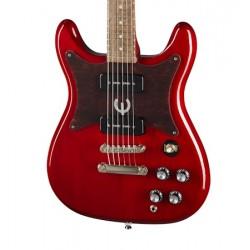 Guitarra Electrica Epiphone Wilshire P-90s Cherry Foto: C:QuerryFotos Web\Guitarra Electrica Epiphone Wilshire P-90s Cherry