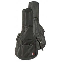 Funda Guitarra Clasica EK FGC30BK 30mm Foto: C:QuerryFotos Web\Funda Guitarra Clasica EK FGC30BK 30mm-1