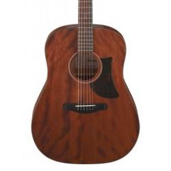 Guitarra Acustica Ibanez AAD140OPN Open Pore Natural Foto: C:QuerryFotos Web\Guitarra Acustica Ibanez AAD140OPN Open Pore Natura