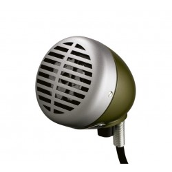 Microfono SHURE 520DX Armonica Foto: C:QuerryFotos Web\Microfono SHURE 520DX Armonica-1