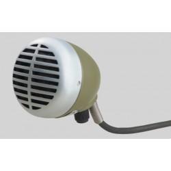 Microfono SHURE 520DX Armonica Foto: C:QuerryFotos Web\Microfono SHURE 520DX Armonica-3
