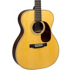 Guitarra Acustica Martin 000 28 Standard  Foto: C:QuerryFotos Web\Guitarra Acustica Martin 000 28 Standard