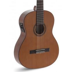 Guitarra Clasica ADMIRA Malaga Electrificada Foto: C:QuerryFotos Web\Guitarra Clasica ADMIRA Malaga Electrificada