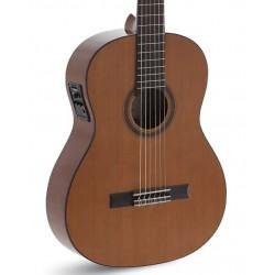 Guitarra Clasica ADMIRA Malaga Electrificada (Fishman) Foto: C:QuerryFotos Web\Guitarra Clasica ADMIRA Malaga Electrificada (Fis